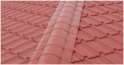 Metal Tiles/PPGI and Aluminum Tile effect roof sheets/ Color coated Metal Tile sheets + 971565478106 Dubai/Abu Dhabi/Doha/Kuwait
