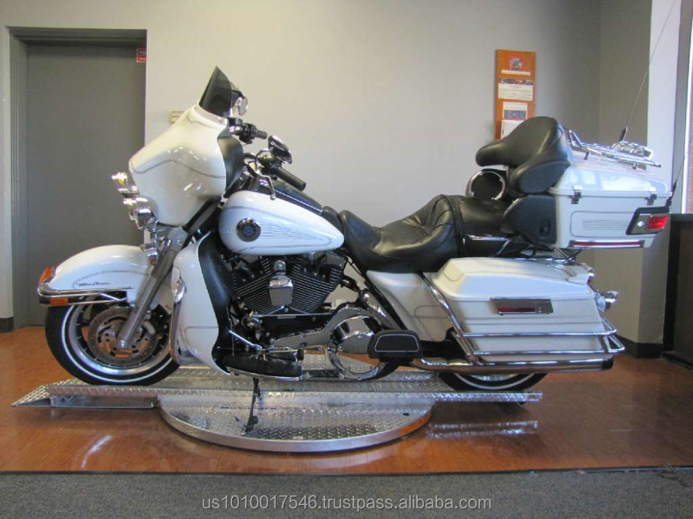 Used Harley-Davidson FLHTCUI Ultra Classic Electra Glide -- uh16064