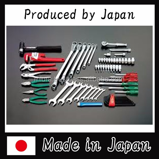 Hand Tools Made in Japan