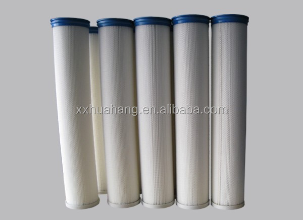 Replacement PALL HFU660UY200J 60 inch high flow rate water filter cartridge
