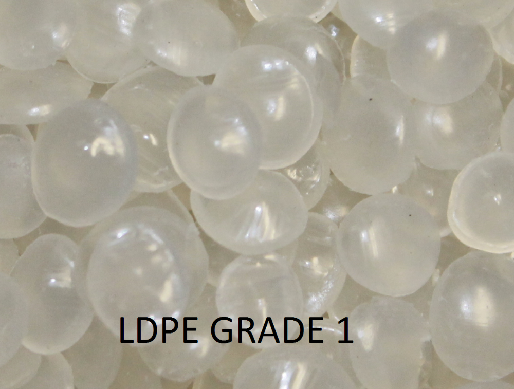 Recycle PE pellets/Reprocessed LLDPE Granules