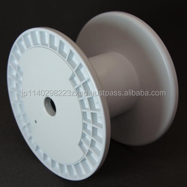 High-strength resin and Durable core for bobbin BOBBIN with multiple functions made in Japan
