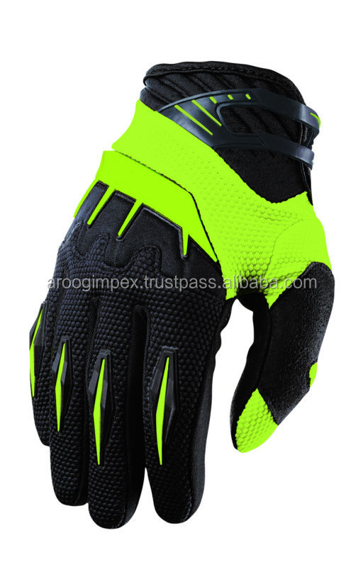 racing gear motorcycle gloves for men
