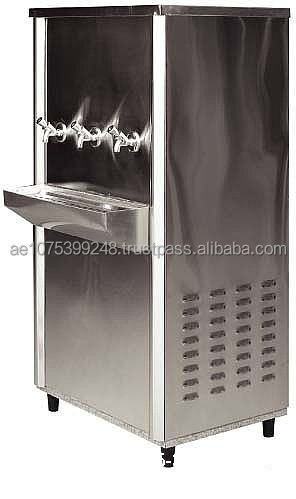 Stainless Steel Water Coolers in UAE