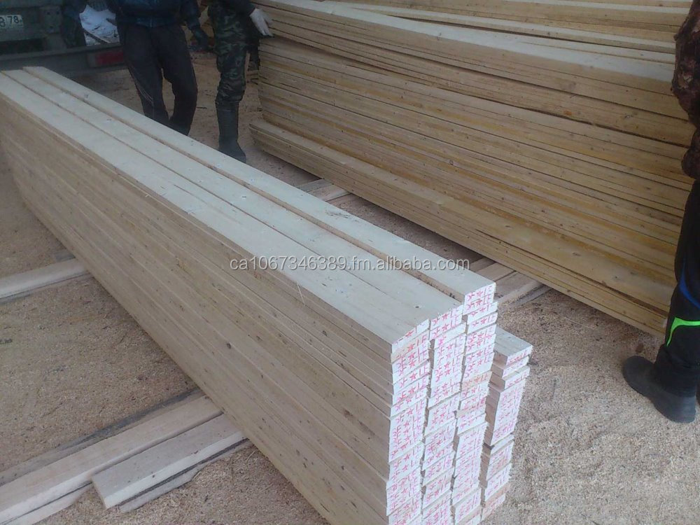 Sale Wood: pine, spruce from Russia