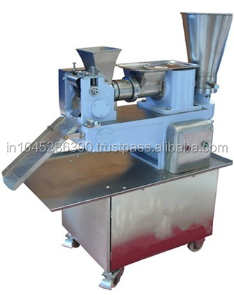LIFE LONG SERVICE DUMPLING MAKING MACHINE(JGL-120)