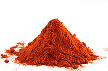 Best Quality Paprika Powder