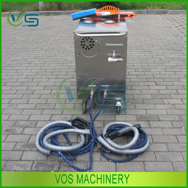 steam machine water gun