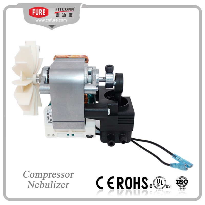 nebulization machine