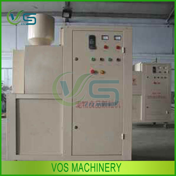 High yield pet chews food extruder machine