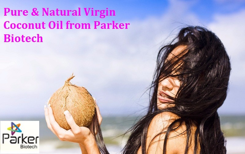 Virgin Coconut Oil is Best for Weight Loss