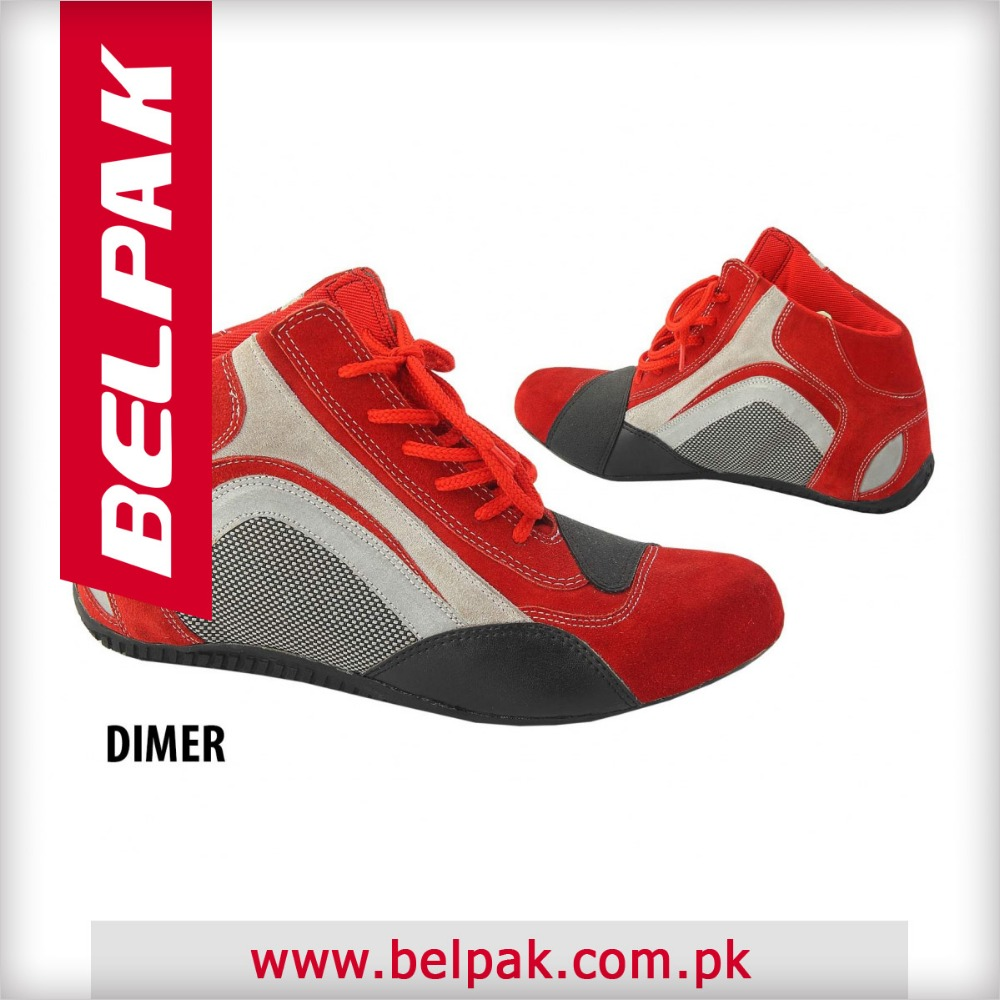 DIMER SHOES by Belpak with High End Quality