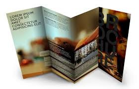 Flyers & Leaflet Printing Services