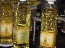 Egyptian Sunflower Oil - ISO Certificate - Availability all packaging