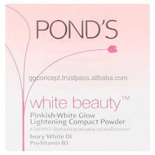 Ponds White Beauty Pinkish White Glow Lightening Compact Powder 50g