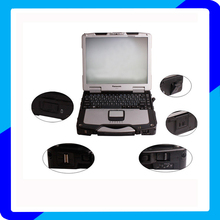 Hot New Arrival! Piwis Tester II V15.6 Diagnostic Tool For Porsche With Panasonic CF30 Laptop With 64G HDD
