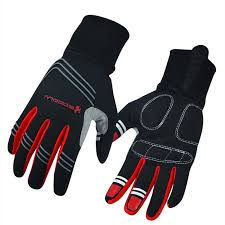 HOT SELLING Full Finger Cycling Sports Hand Gloves For Bikes
