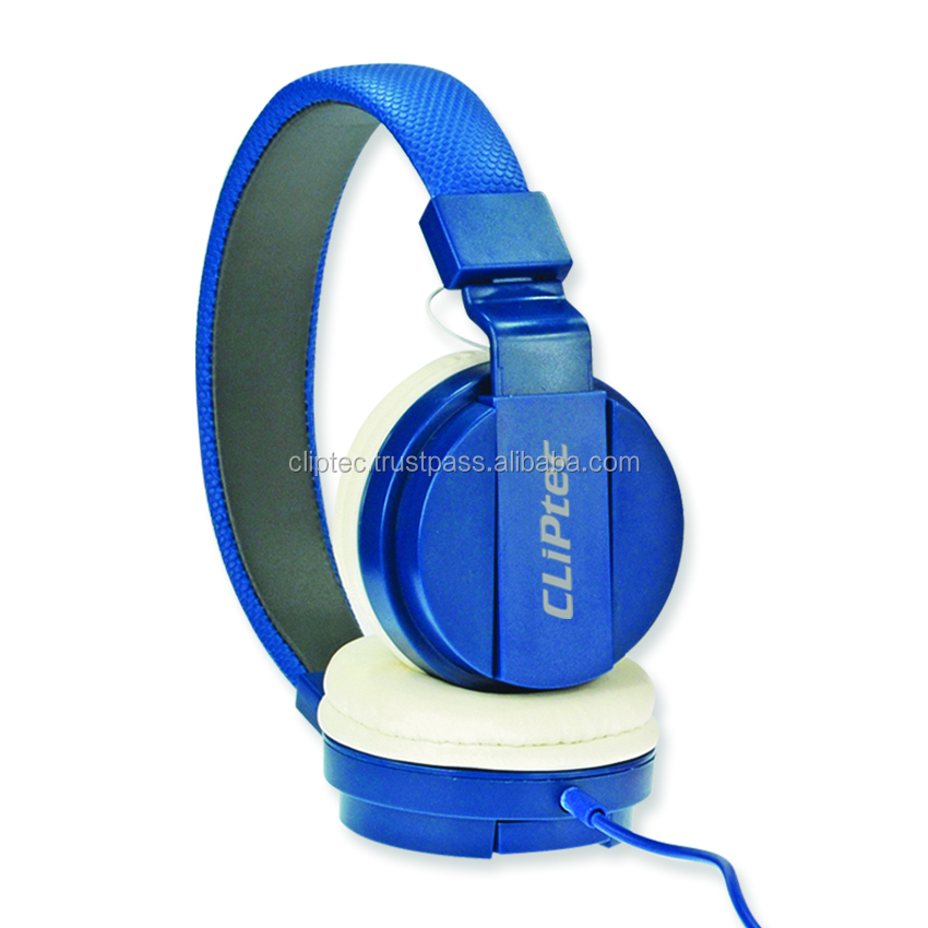 URBAN UPTOWN Multimedia Stereo Headset - Retail Pack