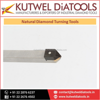 Best Quality CNC / PCD Diamond Jewelry Turning Tools Supplier