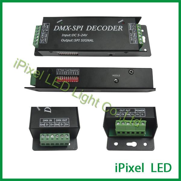 DMX SPI decoder(1)