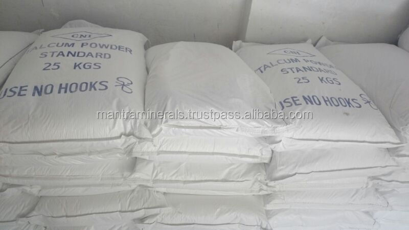 Talc powder WHOLESALE PRICE INDIAN ORIGIN