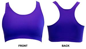 racer back women bra, custom sports bra, top quality women fitness wear