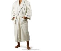 Terry Cloth Beach Robe