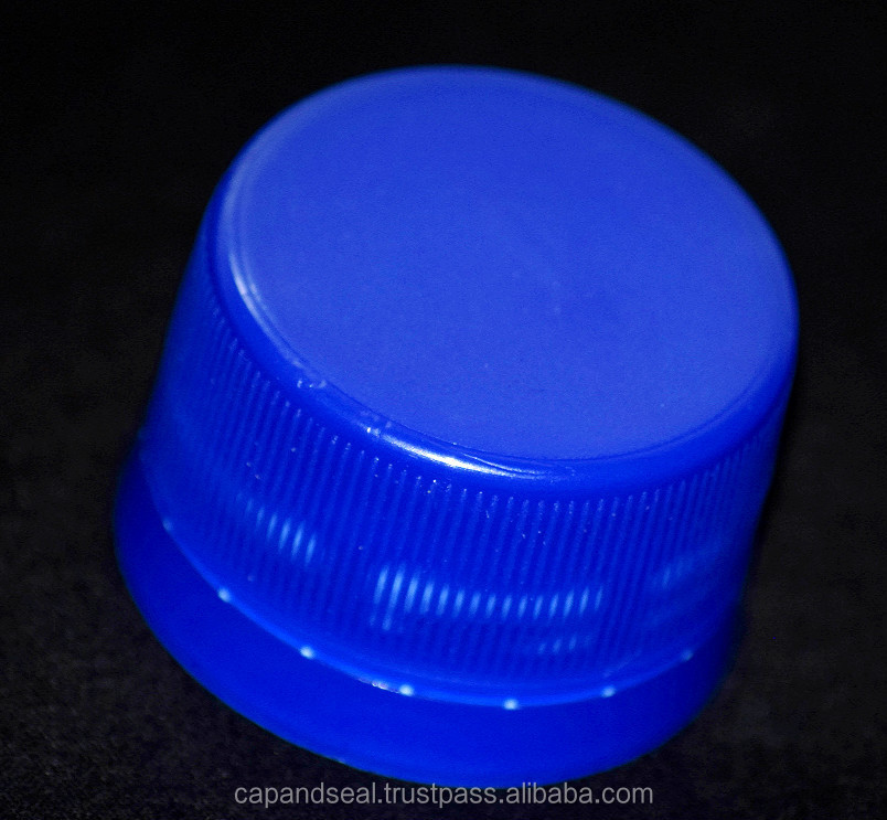 Plastic Bottle Cap For Soft Drink