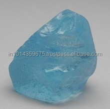 Swiss Blue Topaz Preforms & Rough Wholesale supplier