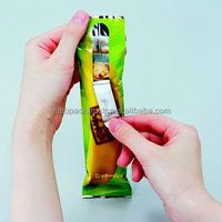 Safe And Reliable Cereal Bar Packaging