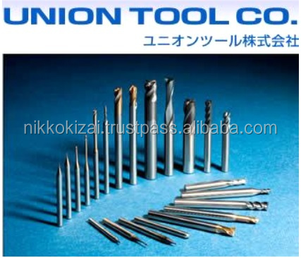 Durable made in japan cutting tools for Union Tool for magic drill for mold for 80 inch led tv at good price on alibaba usa