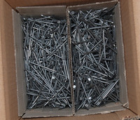 <> Suppliesr of good Grade .. umbrella roofing nails..