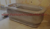 Polished Natural Marble Stone/MARBLE BATH TUBS