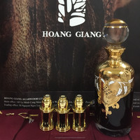 High Quality Vietnam Oudh Oil