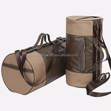Duffle Leather Travel Bags