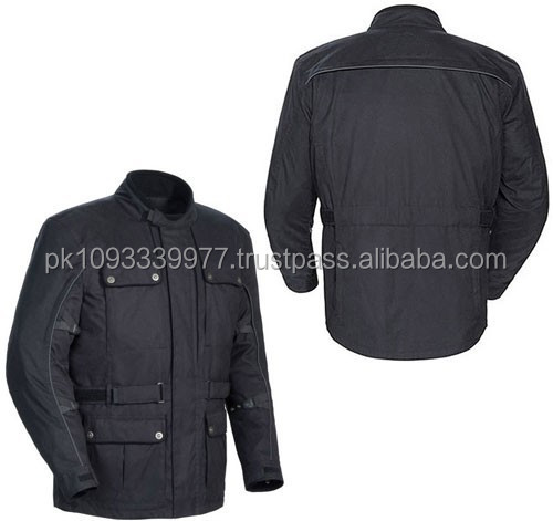 apparel / Textile Motorcycle Jackets / Textile Motorcycle Cordura Suit