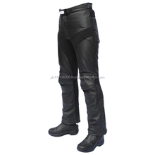 Men's Motorcycle Pants & Chaps