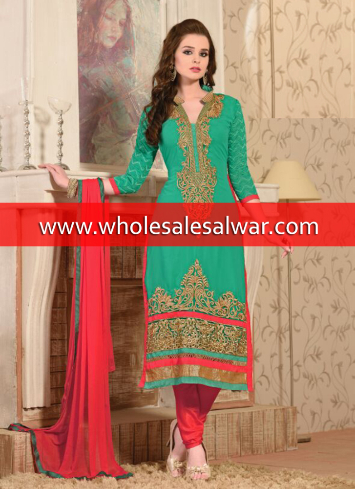 Online shopping straight salwar kameez designs 2015 wholesale salwar