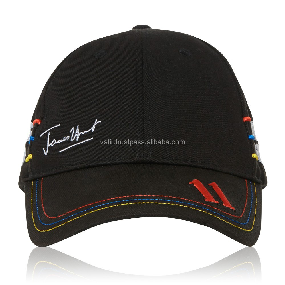P Cap With Logo on Front Fancy Flashing sports Caps SC-458