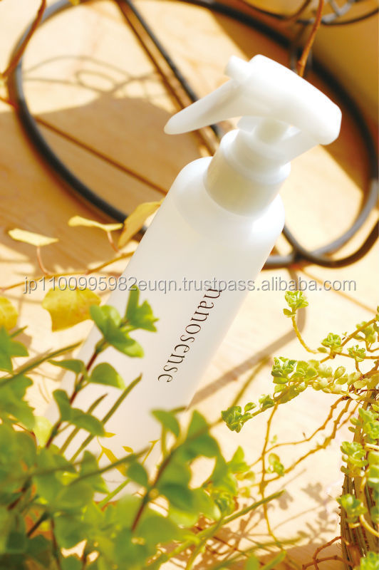 Innovative nanosense ozone air freshener spray at good price