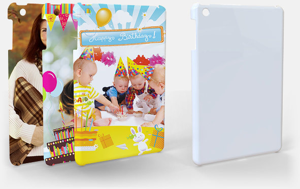 Blank Tablet Cases for Sublimation Printing