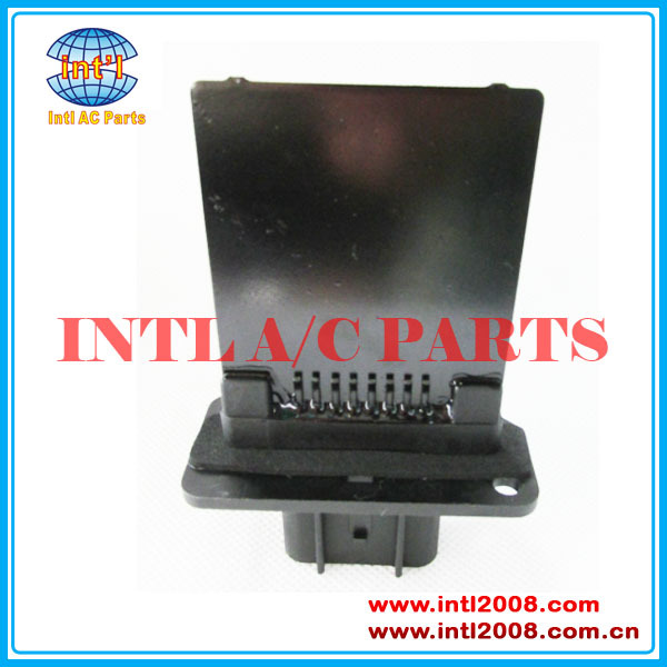 Pn 27150 5z000 auto ac heater blower motor resistor for for Nissan frontier blower motor not working