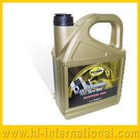 Premium VICTORY MOTOR OIL SAE 50