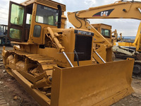 Used D6D CAT Bulldozer/Cheap Earthmoving Equipment for Sale