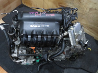 USED AUTO ENGINE FOR HONDA L15A FOR FIT, FIT ARIA, FREED FROM JAPAN