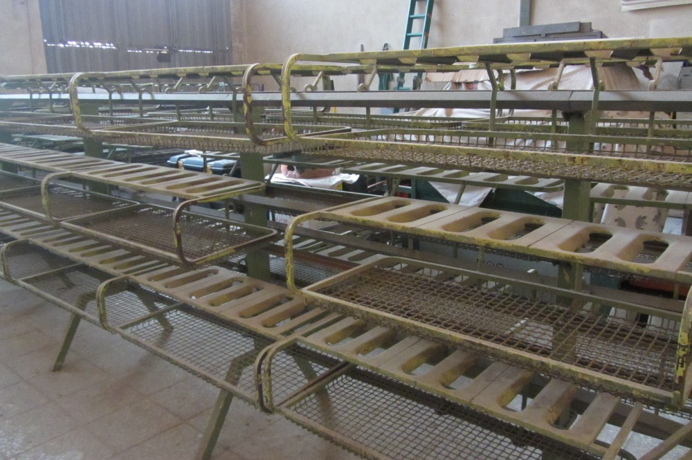 Used Shoe making Machines