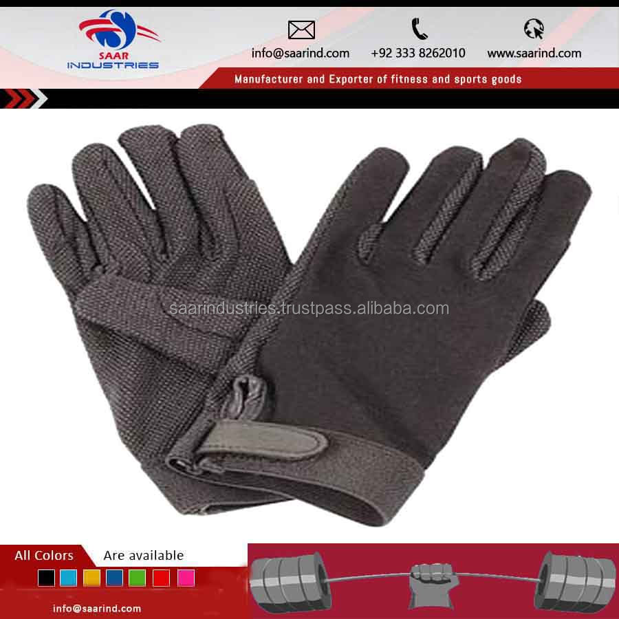 Fancy Horse riding Gloves, Bull Riding Leather Gloves, Cheap Leather Gloves
