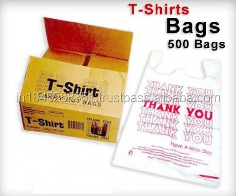 Carry bags/shopping bags