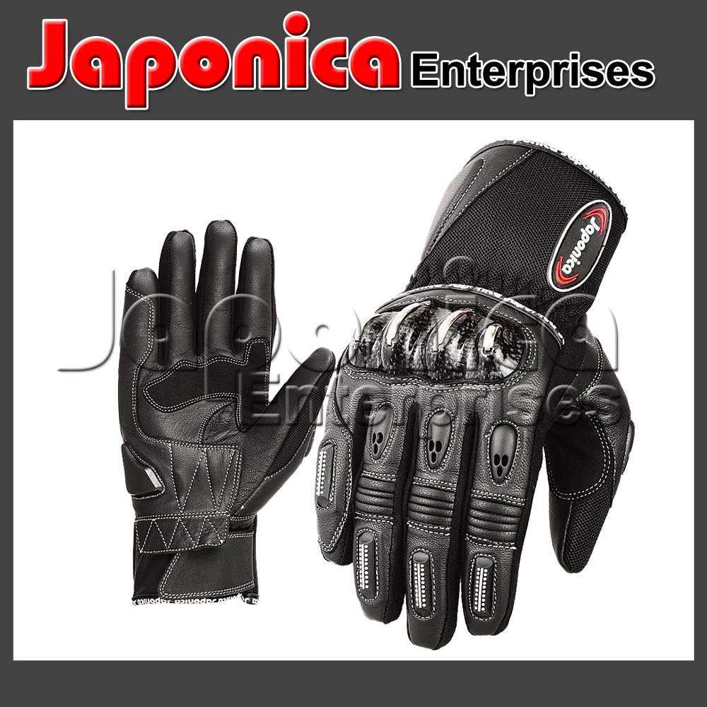 Motorbike & Motorcycle & Motocross & Pro Biker & On Road Racing Gloves