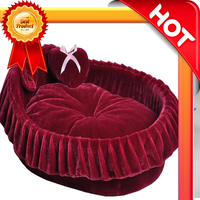 Wholesale dog house, dog bed very soft and comfortable